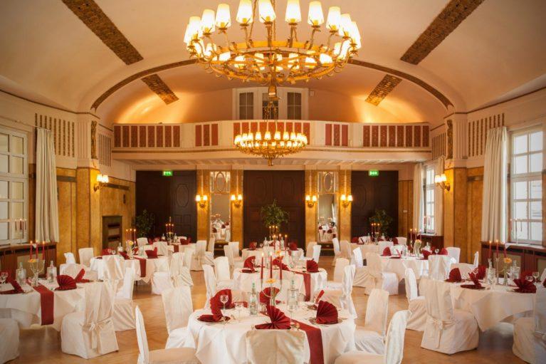 KRIMI total DINNER im Hotel Der Achtermann in Goslar
