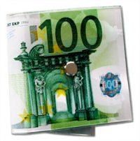 Türstopper 100 Euro Bündel