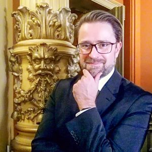 Geschäftsführer Jörg Meißner
