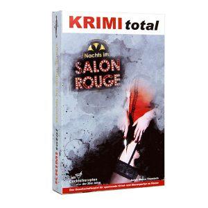KRIMI total - Nachts im Salon Rouge