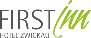 Logo First Inn Hotel Zwickau