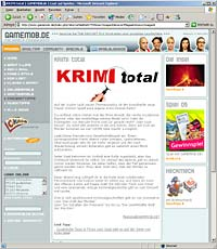 KRIMI total - gamemob.de